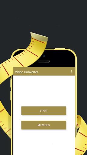 ビデオフォーマットチェンジャー