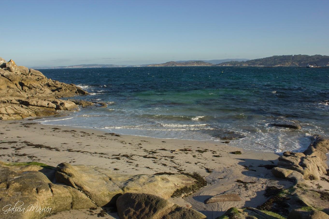 Playa de Rabáns