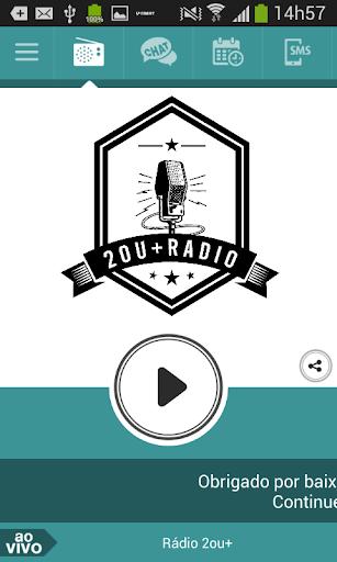 Rádio 2ou+