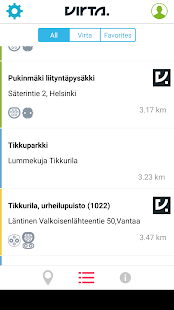 Virta.- screenshot thumbnail