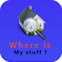 Where is My Stuff ? icon