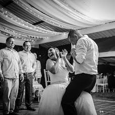 Wedding photographer Santiago Molina Fernández (santiagomolina). Photo of 11.12.2016
