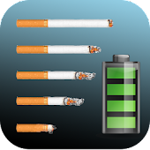 Cigarette Battery Lifecycle