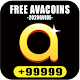 Free Tips for Avacoins - Advice Avacoins 2020 Download for PC Windows 10/8/7