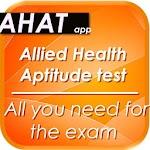 Allied Health Aptitude Test LT 1.0 Apk
