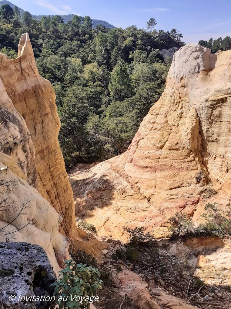 Ocres du Colorado