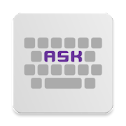 Icon AnySoftKeyboard