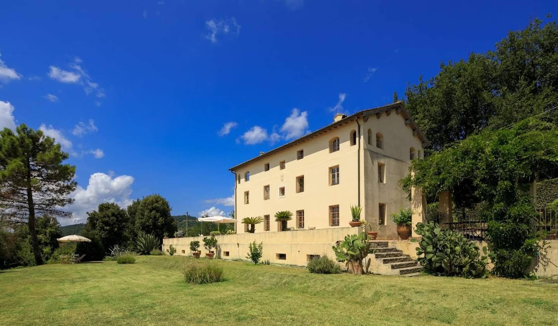 Villa avec jardin et terrasse Via Camaiore Officina Elletre