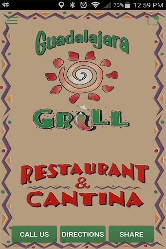Guadalajara Grill