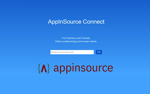 AppInSource Connect