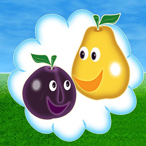 果樹園 解謎 App LOGO-APP試玩