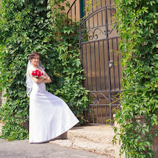 Wedding photographer Anna Maklakova (Anch). Photo of 12.08.2015