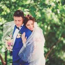 Wedding photographer Anastasiya Fedyaeva (naisi). Photo of 15.08.2017