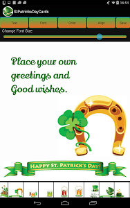 Free St. Patrick's Day eCards screenshot 22