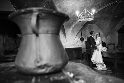 Fotografo di matrimoni roberto fusco (fusco). Foto del 18.01.2016
