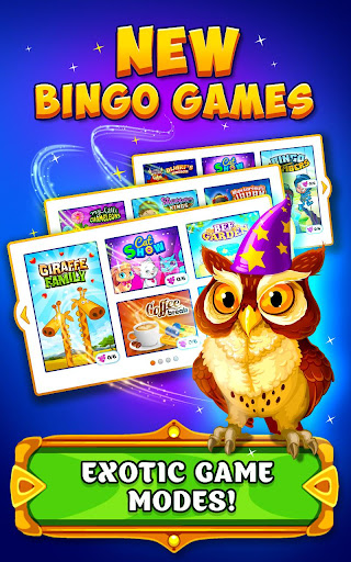 Wizard of Bingo 7.2.6 screenshots 3