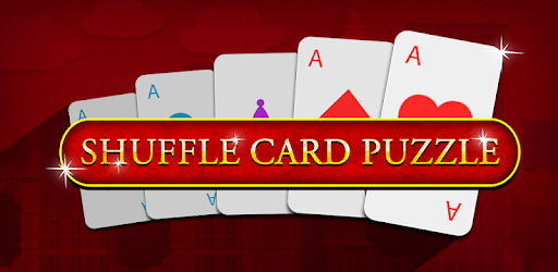 Shuffle Card Puzzle: Offline game - Apps on Google Play