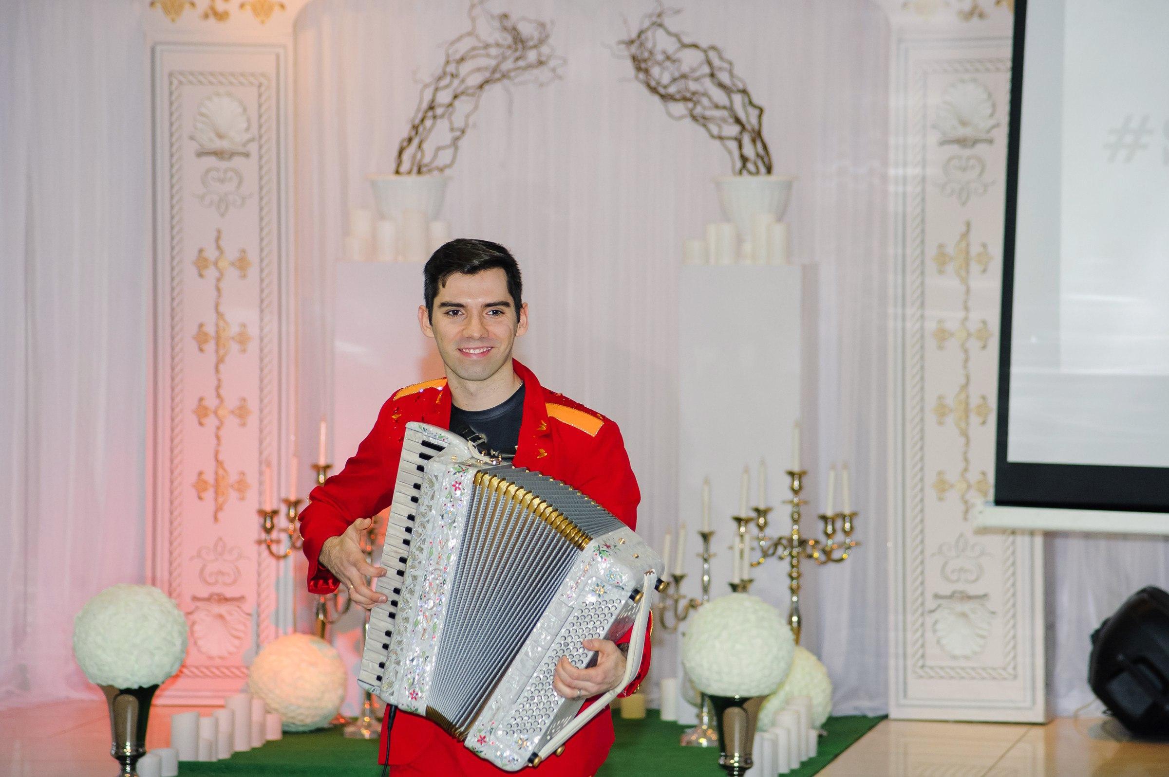 Алексей Хромов в Самаре
