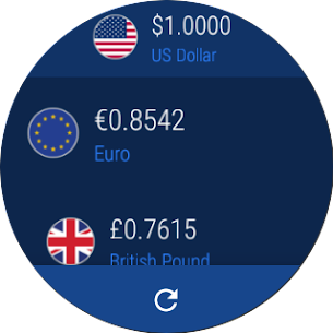 XE Currency Converter Money Transfer v6.5.6 Pro APK 6