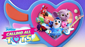 T.O.T.S.: Calling All T.O.T.S thumbnail