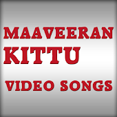 Video songs of Maaveeran Kittu