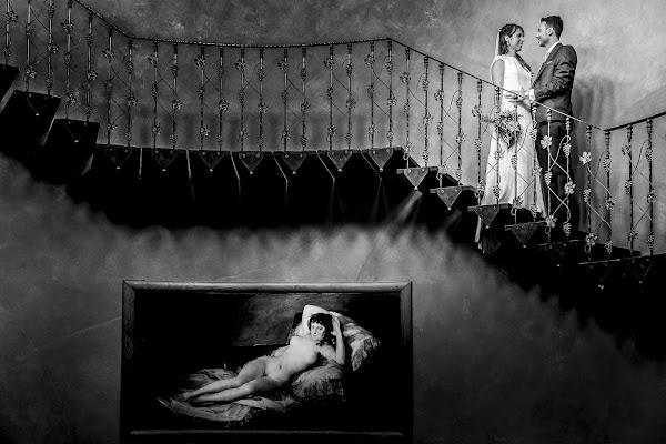 Fotógrafo de bodas Ferran Mallol (mallol). Foto del 25.09.2017