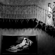 Wedding photographer Ferran Mallol (mallol). Photo of 25.09.2017