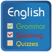 Learn english grammar quick