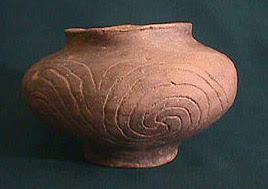 Photo: eastern archaic USA