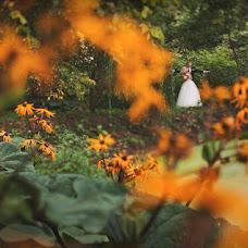 Wedding photographer Anna Karceva (FishEye). Photo of 08.10.2014