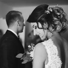 Fotógrafo de bodas Razvan Cosma (razvan-cosma). Foto del 02.10.2017