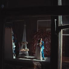 Wedding photographer Roman Cybulevskiy (Roman12). Photo of 18.08.2015