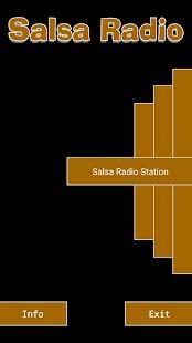 Salsa Radio - náhled