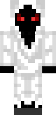 a recreation of the skin used in the Herobrine vs Entity 303 video by golden armor