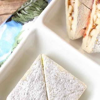 Kaju Katli Recipe (Kaju Barfi)