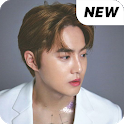 EXO Suho wallpaper Kpop HD new icon