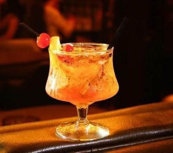 Brandy Old Fashioned (wisconsin) Recipe