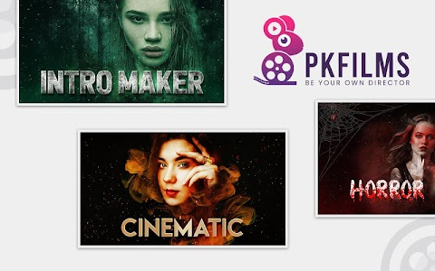 PK Film : Movie Maker, Be Your Own Movie Director 1 4 + (AdFree) APK