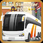 Bus Simulator 3D 2019 icon