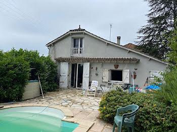 maison à Douelle (46)