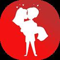 رسائل حب ساخنة - للكبار فقط icon