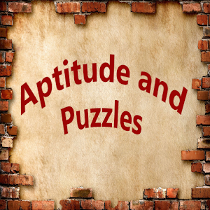 Aptitude and Puzzles for PC and MAC