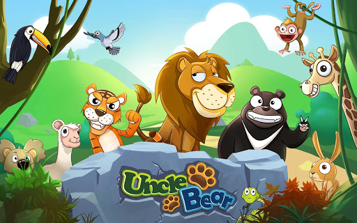 玩免費教育APP|下載Kids Puzzle:Animal app不用錢|硬是要APP