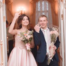 Wedding photographer Mariya Glazova (GlazovaMasha). Photo of 25.12.2016