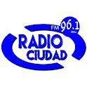 Radio Ciudad FM 96.1 icon