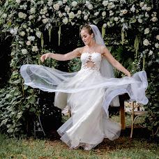 Wedding photographer Augusto Silveira (silveira). Photo of 04.10.2017