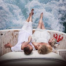 Wedding photographer Anna Shmidt (AnnaSchmidt). Photo of 23.07.2018
