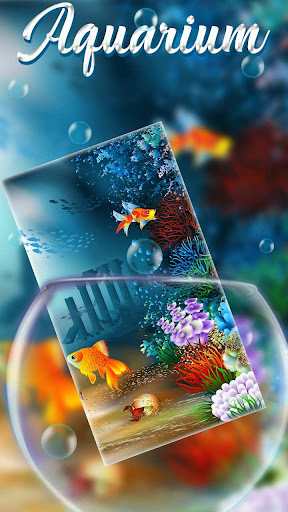download aquarium fish live wallpaper on pc mac with appkiwi apk