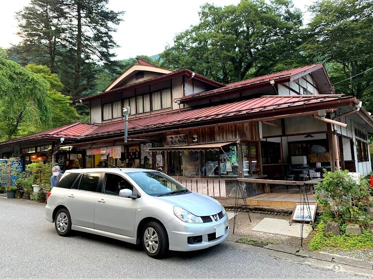 マークII JZX100のSSS(saitama street stage),weeeekday street,日光いろは坂,霧降高原,半月山に関するカスタム&メンテナンスの投稿画像12枚目