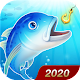 Happy Fisher 2020 - Addictive Fishing Game